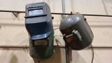 (3) welding masks