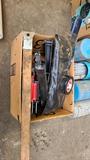 Lot misc tools