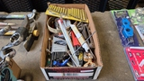 Lot - hex keys, allen wrenches