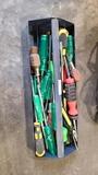 Lot - assorted screwdrivers