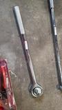 Evercraft 3/4 inch wrench