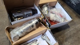 (3) central pnuematic air tools