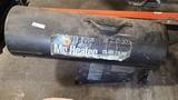 Mr Heater torpedo heater