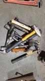 Lot - hand tools