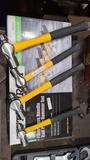 Fiberglass hammer set