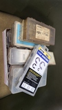 Box lot - grease fittings and fasteners