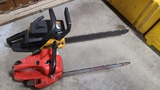 (2) Chainsaws, farmhand and powersharp