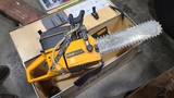 Partner k950  concrete chainsaw