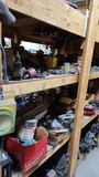 Center wall lot - hd truck and equipment parts,