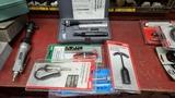 Lot spark plug kit, electrical test kits