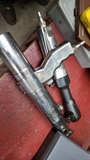 Lot air wrench and air shear