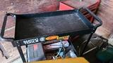 Matco tools rolling cart