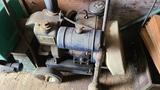 Wisconsin pump