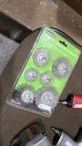 6 pc wire wheel kit
