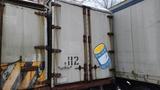 Storage box trailer