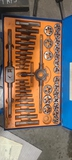 Excellent 45pcs sae tap and die set