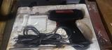 Weller solder gun