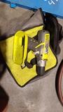 Ryobi electric drill