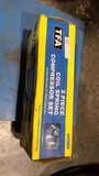 2 pc coil compressor set