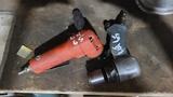 (2) air tools