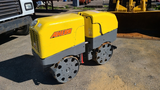 Ariens snow blower