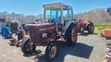 Belarus 800 tractor