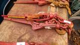 (2) Chain binders