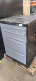 Tool cabinet w/tools
