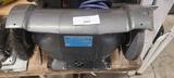 Powerbilt bench grinder
