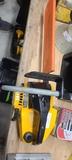 Poulan 180 pro chainsaw