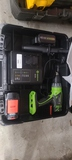 New Greenlee 1/2in drill/driver with charger and