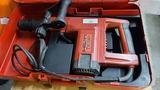 Hilti te92 hammer drill