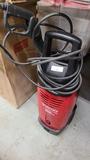 Husky power washer 1650 psi