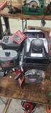 New Briggs&Stratton 3.5 hp motor