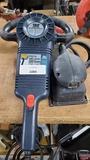 (2) sander / polishers