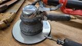 Air sander / polisher