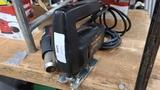 Black and decker stapler and heat gun