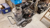 BE 2500 psi pressure washer