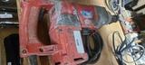 Eagle 1 1/2 I'm rotary hammer drill