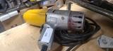 Ingersoll rand 3/4 in electric impact gun