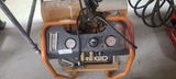 Ridgid  piggy back compressor