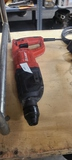 Bauer electric hammer drill