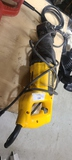 Dewalt electric sawzall