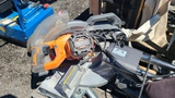 Rigid chop saw