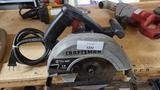 Craftsmen circular saw