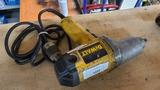 Dewalt electric hammer drill