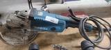 Makita electric grinder
