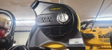 Stanley electric blower