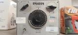 Eraser wire stripper