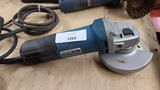 Hercules angle grinder